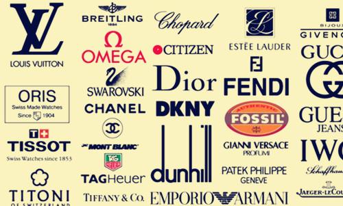 反腐让奢侈品品牌 隐藏 LOGO
