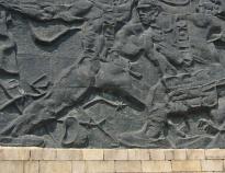 1940年百团大战胜利结束