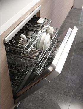 洗碗机的正确使用方法