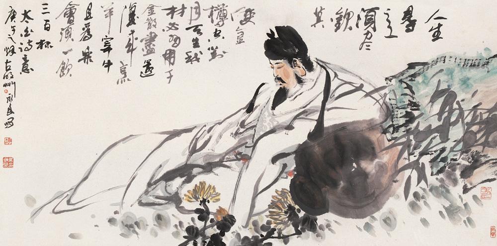 盘点被误会的唐诗 李白和白居易都中招图片