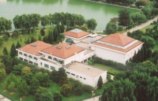 北京金台艺术馆