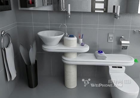 技环保又舒适 节水卫浴设备选购技巧