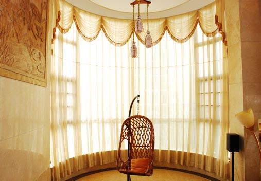 窗帘选购需考量四大因素