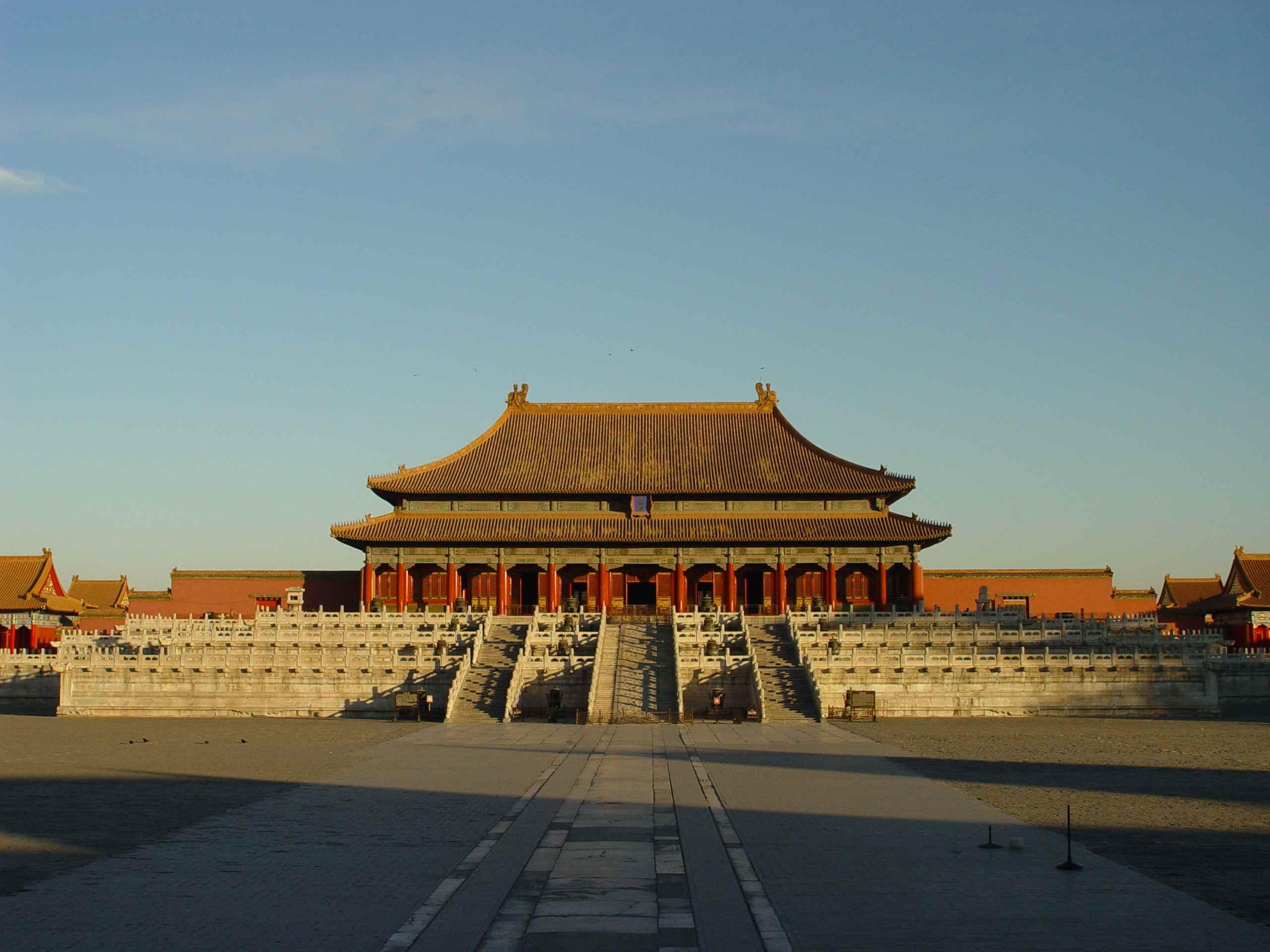 今年,是北京故宫博物院建院90周年,在这一整年里,故宫博物院高清图片