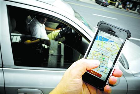 专车招聘司机乱象 网上培训当天能考过 离了导航不认路
